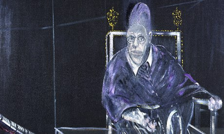 an analysis of the new atlantis a short story by francis bacon Francis bacon produced some of the most iconic   artist overview and analysis  by jerry saltz new york magazine may 17, 2009 francis bacon:.